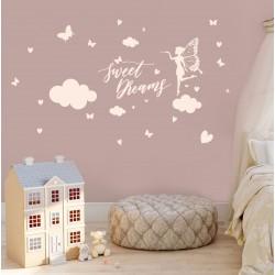 """Комплект фея""""Sweet dreams"""""""