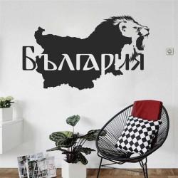 Стикер България