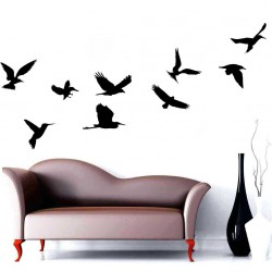 Комплект от птички