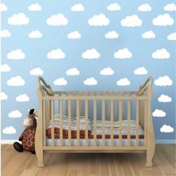 25 облака сладки облачета