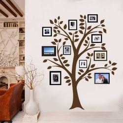 """Стикер""""Родословно дърво"""""""